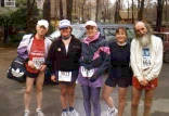 '98 boston marathon team